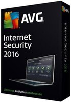 advance internet - Advanced antivirus protection AVG Internet Security x86 x64 Multilingual latest version key code till