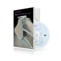 autodesk free software - 2012 Autodesk Revit Structure full version English Language software Plastic color box packaging