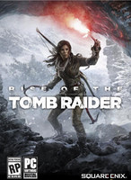 act types - Rise of the Tomb Raider action ACT type digital game single player version download file PC English version