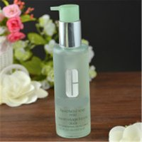 Wholesale famous brands Liquid Facial Soap oily skin formula savon visage liquide tonique fl oz ml Full Size