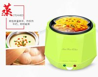 Wholesale Portable mini electric rice cooker L person car electric cookers V V C01006