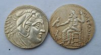 ancient greek art - G Ancient Athens Greek Silver Drachm Atena Gre Ancient Greek Coin Nice Quality Coins Retail Whole Sale