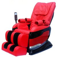 Wholesale fast delivery Massage chair body full automatic back waist New space capsule D luxury electric massage chair
