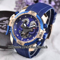 best multifunction watch - Luxury Brand Watch Automatic Gents Watch Multifunction Tourbillon Mens Watch Rose Gold Rubber Strap Best Luxury Sport Watch GEO02