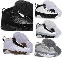 Wholesale new high quality retro men Basketball shoes authentic sports shoes US size