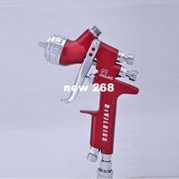 airless spray tip - Devilbiss lvmp paint spray gun nozzle tips ml Paint pot capacity Ergonomic Comfort Energy Savings