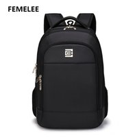 Wholesale Hot selling male laptop backpack classic men s school bags and business travel bag factory direct supply