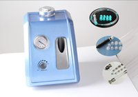 Wholesale 3 In Microdermabrasion Diamond Skin Care Machine Hydro Facial Diamond Dermabrasion At Home Salon Use Equipment
