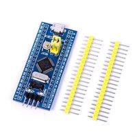 Wholesale STM32F103C8T6 ARM STM32 Minimum System Development Board Module For Arduino B00222 CADR