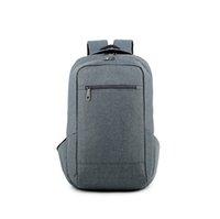 Wholesale 2016 New Colors Men s Backpacks Bolsa Mochila for Laptop Inch Notebook Computer Bags Men Daily pack Sports Rucksack