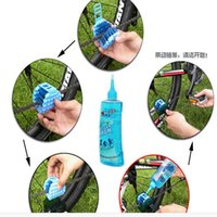 Wholesale 2016 Hot Sales Produce The Bicycle Oil Bicycle Chain Cleaner Cleaner Professional Washing Clean Oil Bicycle Chain Device Lubtication Clean