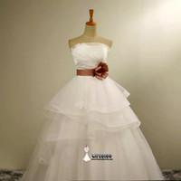 alice photo - Alice Custom Elegant Sheath Long Sleeve Covered Wedding Dresses Lace Applique Sequin Bridal Gown Sweetheart Taffeta Wedding Dress