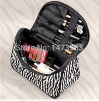 Wholesale DropShipping Professional Cosmetic Case Bag Large Capacity Portable Women Makeup cosmetic bags storage travel bags DJ00045