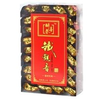 aroma senses - A hundred years old tea growing in the mountains of mist tea aroma taste heavy rich quality high sense of Tang Rui supple delicate and