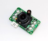 Wholesale Infrared JPEG Color Camera Serial UART RS232 level