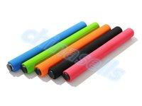 Wholesale new antiskid sponge kid track and field match cm athletics relay baton child running match baton