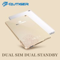 Wholesale Mini Dual Sim Card Dual Standby Bluetooth Adapter No jailbreak for iphone6 plus s s plus iOS9 gmate goodtalk S