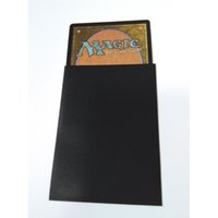 Wholesale 50 Color Matte Cards Sleeves Cards For Trading Cards MTG Cards Matte Sleeves x91mm