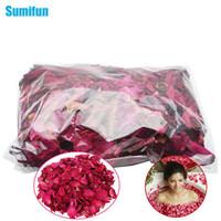 Wholesale Hot Sale Natrual Rose Bath Rose Spa Relieve Tens Stress Clean Skin Enjoying Good Feeling Foot Spa Body Massager C004
