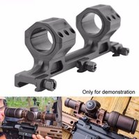 Wholesale 25mm to mm Double Cantilever Heavy Duty Scope Mount fit mm Picatinny Rail ht055