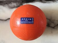 Wholesale Standard kg kg medicine ball solid ball in the exam with a solid training kg medicine ball inflatable sports school garden