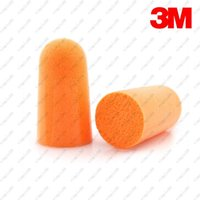 Wholesale 3M Foam Soft Ear Plugs for Noise Reduction Earplugs Peltor Protetor Auricular Orejeras for Noise Sleeping Study