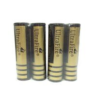 Wholesale 2pcs BRC Battery V mAh protected li ion rechargeable Battery