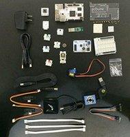 Wholesale CuteDigi Projects Kit A for pcDuino3 Nano