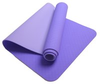 ashtanga yoga - Yoga Mat Luxurious Non slip Designed to Grip Better w Sweat Washable Eco Friendly Ideal for Hot Yoga Bikram Ashtanga or Sweaty