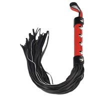 Wholesale BDSM Toys Restraints Bondage Gear Juguetes Sexuales Leather Whip Flogger Tails Sex toy For Men Woman Adult game Sex Toys