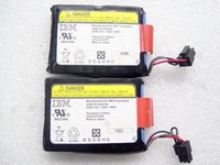 battery for ibm thinkpad notebook - 2pcs Original IBM R8305 battery V AH WH RAID card J5554 AS400 P4846 Battery with plug for ThinkPad Notebook computer