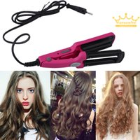 Wholesale High Quality Convenient Hair Styling roller Practical Electric Hair Curling Curler Iron Tool Beauty Home or Professional Use
