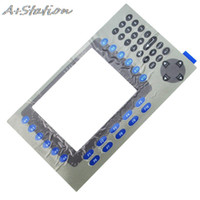 Wholesale New Allen Bradley PanelView Plus Membrane Keypad P B7C4D2 P RP1 P T7C4D8 P T7C4D2