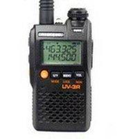 Wholesale 20pcs dual band walkie talkie BAOFENG UV R II two way radio
