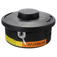 auto nylon parts - Auto Black Cut Nylon Line Head Fits For STIHL Strimmer FS120 FS250 x mm Total length M