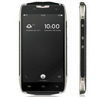 core Doogee T5 Lite Smartphone étanche IP67 antipoussière antichoc MT6735 Quad Dual SIM Android 6.0 2GB 16GB Mobile 4500mAh 4G LTE