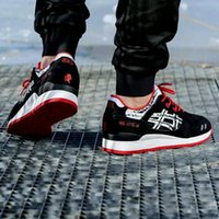 best hiking shoes for men - Whosale Hot Asics GEL Lyte III Men Women Running Shoes Best Quality Cheap Training Lightweight For Sale Online Fashion Basketball Shoes