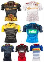 Wholesale super rugby Crusaders Home Blues home Chiefs Highlanders Hurricanes Stormers jerseys