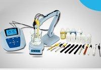 Wholesale P52309 copper ion concentration meter copper ion measuring pH measurement