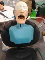 Wholesale Top quality Dental Simulator manikin With Drainage