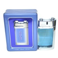 Wholesale Royal Toilette ml FL OZ Lonkoom Perfume Fragrance For Men Body Spray Perfume
