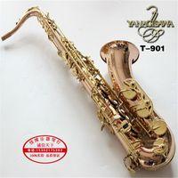 b flat music - Genuine phosphor bronze Yanagisawa B flat tenor saxophone T YANAGISAWA music saxophone playing professionally