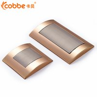 Nickel bathroom door furniture - Wardrobe Cabinet Drawer Knobs and Handles Solid Furniture Closet Doorknob Bathroom Closet Sliding Door Pulls Gold and Silver