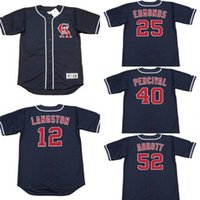 angels mark - Men MARK LANGSTON TROY PERCIVAL JIM EDMONDS JIM ABBOTT California Angels Throwback Alternate Baseball Jersey stitched