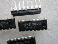 Wholesale The new TI Texas absolutely genuine original TL494CN non domestic origin Mexico