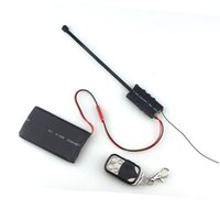 Wholesale HD P MP DIY Module Spy Hidden Camera Camcorder DVR Cam Remote Control