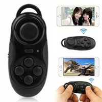 Wholesale GOESTIME Universal bluetooth remote control handle for iPhone Game Bluetooth Wireless remote control handle remote control