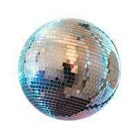bars glaze - New Christmas Decor Balls Bar Mirror Balls Different Sizes For Christmas Decoration Home Party Bar Decor