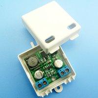 Cheap 40W DC-DC Converter Boost 1.5V-12V to 12V Power Supply UPS Module for LED Monitor CCTV