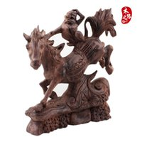 animal leadership - Immediately Fenghou office decoration carving a send leadership promotion Home Furnishing animal decorations